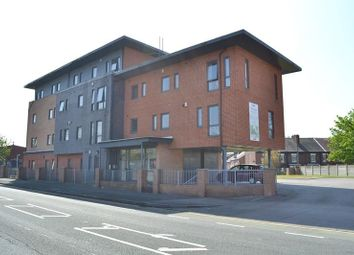 Thumbnail 1 bed flat to rent in Victoria Groves, Plymouth Grove, Manchester