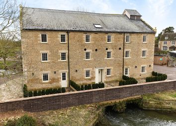 Thumbnail 1 bed flat for sale in Mill Lane, Yarwell