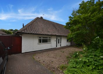 Thumbnail 3 bed semi-detached bungalow to rent in Dorket Drive, Wollaton, Nottingham