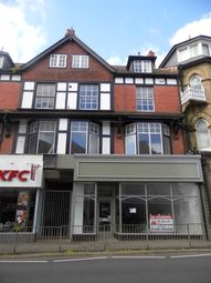 Thumbnail 2 bed flat to rent in Abergele Road, Colwyn Bay