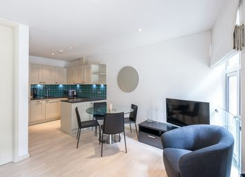 Thumbnail 1 bed flat to rent in Chancery Lane, City