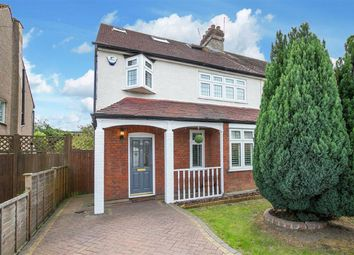 Thumbnail 4 bed semi-detached house for sale in Mayfield Road, London