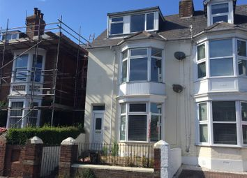 Thumbnail 4 bed terraced house for sale in Abbotsbury Road, Weymouth