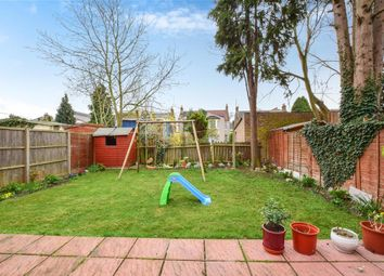 Thumbnail 5 bedroom terraced house for sale in Ingleby Road, Ilford, Essex