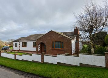 Thumbnail 3 bed bungalow for sale in Bolton New Houses, Wigton, Cumbria