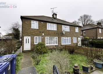 2 bed maisonette for sale in Western Avenue, Perivale, Greenford, Greater London UB6