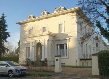 Thumbnail Flat for sale in Lansdown Crescent, Cheltenham