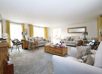 Thumbnail 5 bed semi-detached house for sale in Barrosa Way, Whitehouse, Milton Keynes