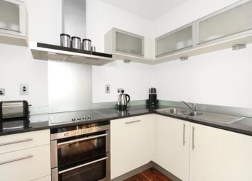 Thumbnail 2 bed flat to rent in Discovery Dock West, Marsh Wall, Canary Wharf, London