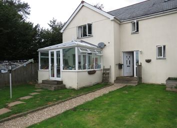 4 bed semi-detached house for sale in Seaton Orchard, Sparkwell, Plymouth PL7