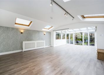 Thumbnail 3 bed flat for sale in Dornton Road, Wandsworth, London