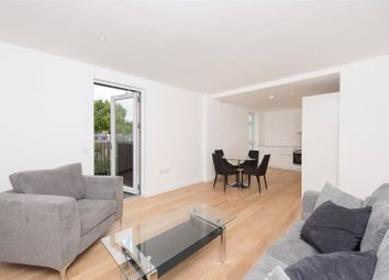 Thumbnail 2 bed flat to rent in St Pancras Place, Block A, 277A Gray's Inn Road, Kings Cross