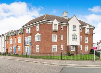 Thumbnail 3 bed flat for sale in Tattersalls Chase, Southminster