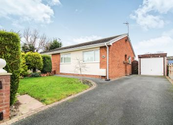Thumbnail 2 bed semi-detached bungalow for sale in Mayfield Drive, Buckley