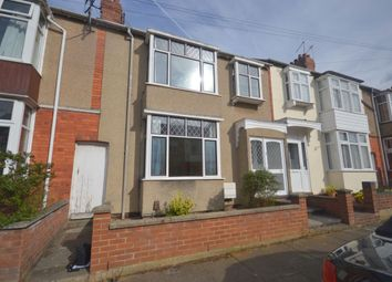 Thumbnail 3 bed terraced house for sale in Linden Road, Abington, Northampton