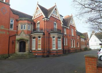 Thumbnail 1 bed flat to rent in Anchorage Road, Sutton Coldfield