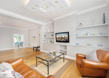 Thumbnail 2 bed flat for sale in Ifield Road, Chelsea, London