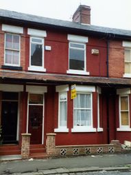 Thumbnail 4 bed shared accommodation to rent in Landcross Road, Fallowfield