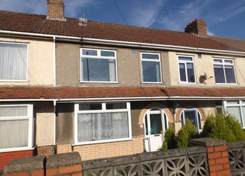 Thumbnail 3 bedroom terraced house for sale in Broomhill Road, Broomhill, Brislington, Bristol