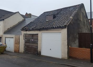 Thumbnail Land to rent in Lock Up Garage No., Pemberton Street, Hetton Le Hole