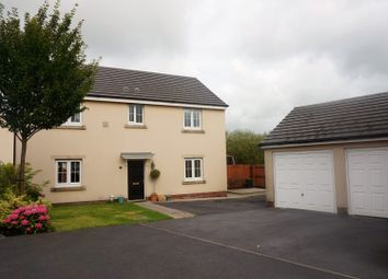 Thumbnail 4 bed detached house for sale in Heol Waunhir, Kidwelly