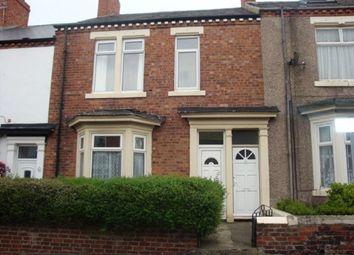 3 bed flat to rent in Ada Street, South Shields NE33