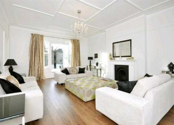 Thumbnail 4 bedroom terraced house to rent in Belsize Square, London