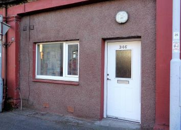 Thumbnail 1 bed flat to rent in High Street, Methil, Leven