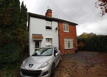 Thumbnail 2 bedroom cottage to rent in Stanway Cottages, Eastworth Road, Chertsey