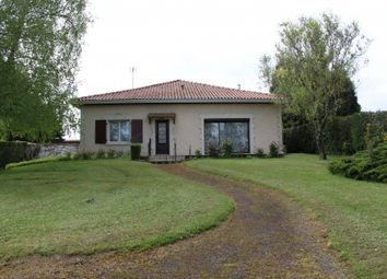 Thumbnail 4 bed property for sale in Rouillac, Charente, France