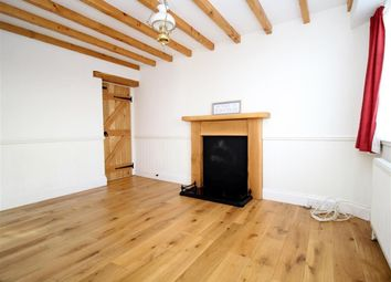 Thumbnail 1 bedroom end terrace house for sale in Penlee Road, Plymouth