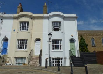 Thumbnail 4 bedroom town house to rent in Guildford Lawn, Ramsgate