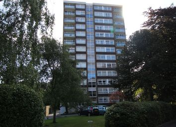 Thumbnail 1 bed flat to rent in Hermitage Road, Edgbaston, Birmingham