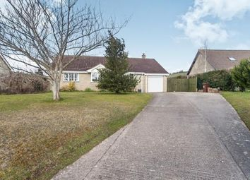 3 bed bungalow for sale in Coxley Wick, Wells, Somerset BA5