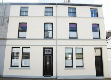 Thumbnail 4 bed semi-detached house for sale in Christian Street, Peel, Isle Of Man