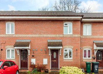 Thumbnail 2 bedroom terraced house for sale in Springwell Court, Rickmansworth, Hertfordshire