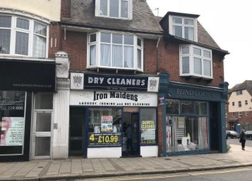 Thumbnail Retail premises to let in Shop, 290, Leigh Road, Leigh-On-Sea
