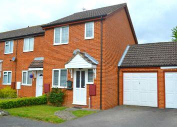 Thumbnail 2 bed end terrace house for sale in Haywain Close, Maidstone