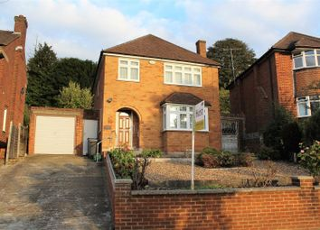Thumbnail 3 bed detached house for sale in Healey Avenue, High Wycombe