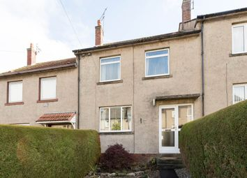 Thumbnail 3 bed terraced house for sale in Grange Terrace, Perth