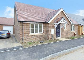 Thumbnail 3 bed detached bungalow for sale in Beach Gardens, Waterbeach, Cambridge
