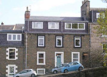 Thumbnail 3 bed flat for sale in 5/2 Green Terrace, Hawick