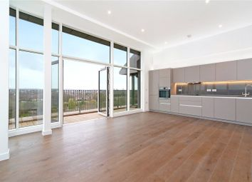 Thumbnail 2 bed flat to rent in Grayston House, 21 Astell Road, Kidbrooke, London