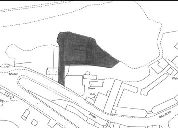 Thumbnail Land for sale in Land At Mill Road, Cromford