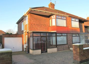 Thumbnail 3 bed semi-detached house for sale in Wavertree Green, Liverpool, Merseyside