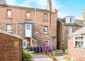 Thumbnail 2 bed flat for sale in Union Street, Montrose