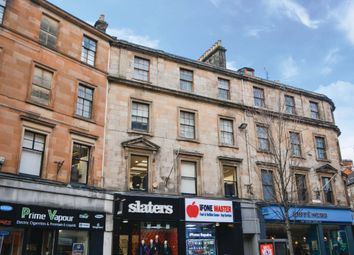 Thumbnail 3 bed flat for sale in Port Street, Top Right, Stirling, Stirling