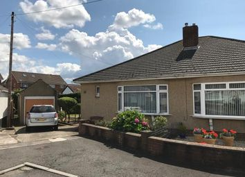 Thumbnail 3 bed bungalow for sale in Glen Park Gardens, St George, Bristol, United Kingdom