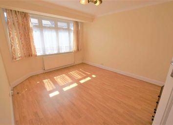 Thumbnail 3 bed terraced house to rent in Rushcroft Road, London