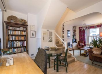 Thumbnail 2 bed flat for sale in Shorrolds Road, Fulham, London